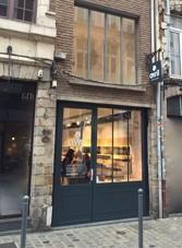 Commerce Lille : La première boutique de la marque Avril a ouvert rue Esquermoise