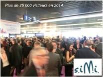 Immobilier d'entreprise : plus de 25 000 visiteurs au SIMI 2014