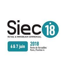 Commerce : le SIEC se tiendra les 6 et 7 juin 2018 à la Porte de Versailles - Paris