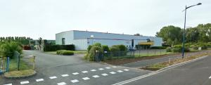 Entrepôt Lille : Le Parc des Industries Artois Flandres accueille la société COTEP