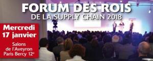 Immobilier Logistique : Le Forum des Rois de la Supply Chain
