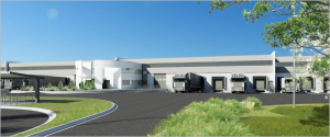 Entrepôt France : DELSEY déménage sa logistique sur une plate-forme dernière génération à Survilliers (95)