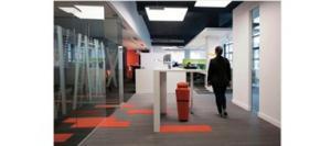 Bureaux Lille - Zebre Architecture déménage