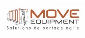 Entrepôt Lille : Move Equipment s'installe dans le CRT de Lille Lesquin