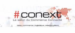 Salon Lille : Le salon #conext se tiendra du 12 au 14 octobre à Lille