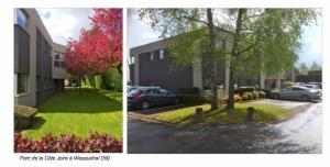 Investissement Lille - Un investisseur privé acquiert le Parc de la Cote Joire à Wasquehal