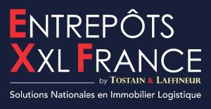 Entrepôts XXL France : implantation d'Allopneus.com à Valence (26)