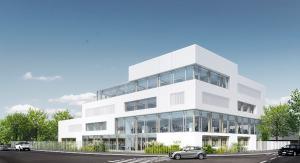 Bureaux Lille - Zoom sur le programme tertiaire neuf Green Corner. Le chantier a démarré.