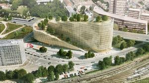 Bureaux Lille : Le retour des grues en Métropole