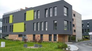 Bureaux Lille : Helpline s'implante sur le Business Park