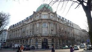 Bureaux Lille - ORES s'agrandit et déménage