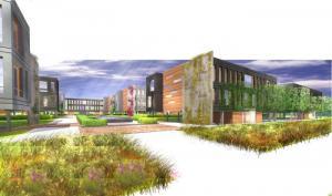 MÉTROPOLE LILLOISE : VERLINGUE s'installe sur 1 800 m2 au BUSINESS PARK à MARCQ EN BAROEUL
