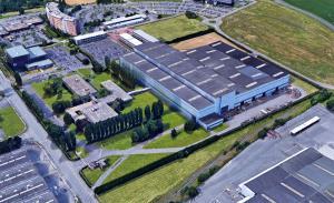 Immobilier Logistique - Mecaprotec Industries s'implante à Noyelles-les-Seclin