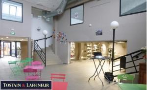 Bureaux Lille : Le CONCEPT 43 a inauguré ses locaux à Marquette-Lez-Lille