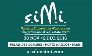 Retrouvez notre équipe au SIMI à Paris