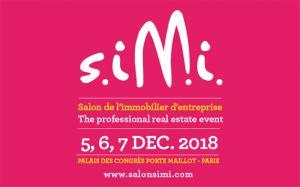 Retrouvez les équipes de Tostain & Laffineur au salon du SIMI à Paris