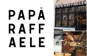 Commerce : le restaurant italien Papa Raffaele ouvre ses portes dans le Vieux Lille