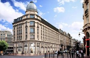 Immobilier Commerce Lille : Ouverture Apple store Lille