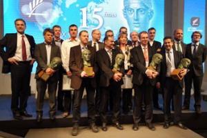 Immobilier logistique : Les lauréats des Prix de l'Innovation SITL 2015