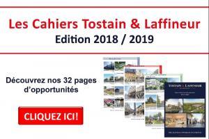 Bureaux - Commerces - Entrepôts : Notre sélection d'opportunités 2018 / 2019