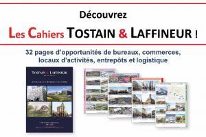 Bureaux - Entrepôts - Commerce : notre sélection d'opportunités