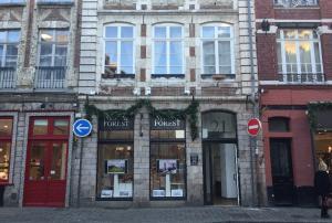 Commerce Lille : Une deuxième agence pour Nathalie Forest