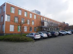 Bureaux Lille : DAMSI s'installe sur le Parc Eurasanté à Loos