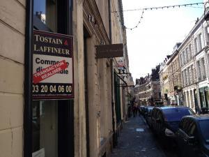 Commerce Lille : Zoom sur les dernières implantations qui redynamisent la rue Masurel