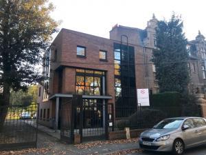 Bureaux Lille :  COGEP acquiert un immeuble à Marcq-en-Baroeul (59)