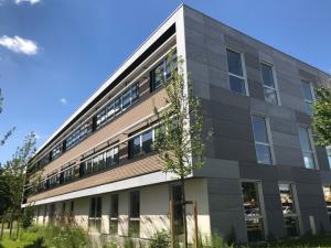 Bureaux Marcq en Baroeul : Action Logement acquiert le Hub pour 1 500 m2