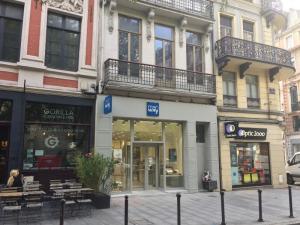 Commerce Lille : l'enseigne Macway transfert son magasin de Lille