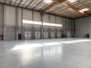 Location Entrepôt Logistique 13 145 m2  Classe A -  Douvrin - Lens