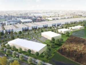 IMMOBILIER LOGISTIQUE - Deka a acquis pour plus de 100 M€ 2 plateformes logistiques