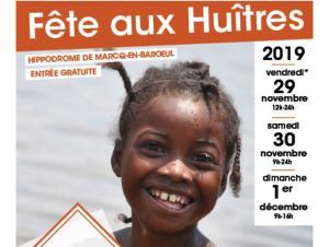 La 20ème Fête aux Huîtres se déroulera ce week-end à Marcq-en-Baroeul