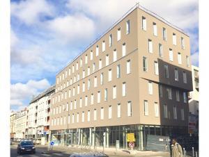 Bureaux Lille : La société SRJ Marketing est le premier locataire de l'immeuble LE NOVALILLE à Lille