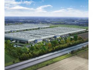 Mobivia loue 103 000 m2 à Meung-sur-Loire