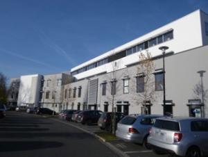 Bureaux Lille : Promotrans prend à bail dans l'immeuble L'Octant à Villeneuve d'Ascq