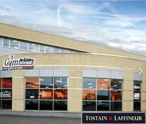 La Salle de Sport Gym Street a ouvert ses portes à Villeneuve d'Ascq