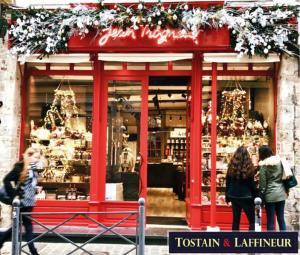 Commerce : Le chocolatier Jean Trogneux ouvre rue Esquermoise à Lille