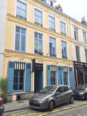 Commerce Lille : Le concept store Oh My Cream ouvre une boutique dans le Vieux Lille