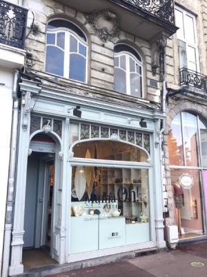 Commerce Lille : le magasin de décoration Atelier Mama Oh! vient d'ouvrir