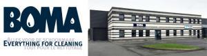 Entrepot Lille Wambrechies : Boma ouvre une filiale en France