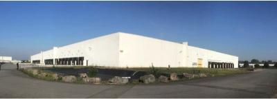 Entrepôt Lille : ID Logistics prend à bail un entrepôt de 23 109 m2 à Harnes
