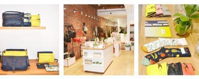 La boutique Julie Meuriss fête ses 1 an