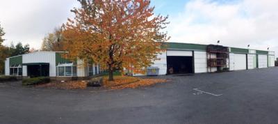 Entrepôt Lille : Nord Recyclage Service s'installe à Lille Douvrin