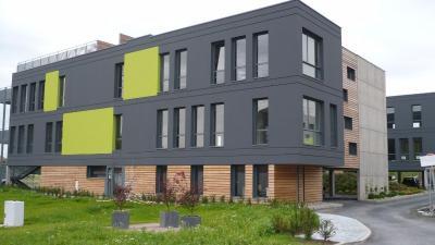 Bureaux - Lille : Help Line et VDL Klima s'installent sur le Business Park de Marcq en Baroeul
