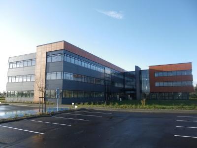 Bureaux Lille : La Régie Publique de Production de l'Eau s'installe à Lille Villeneuve d'Ascq