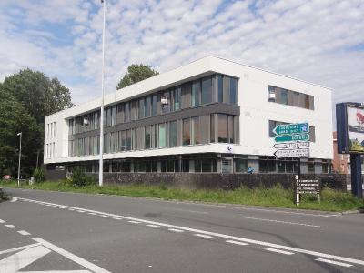 Bureaux Lille : SOHO URBAN FOOD implante sa holding à VILLENEUVE D'ASCQ