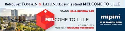 Immobilier d'entreprise - Le MIPIM ouvre ses portes à Cannes