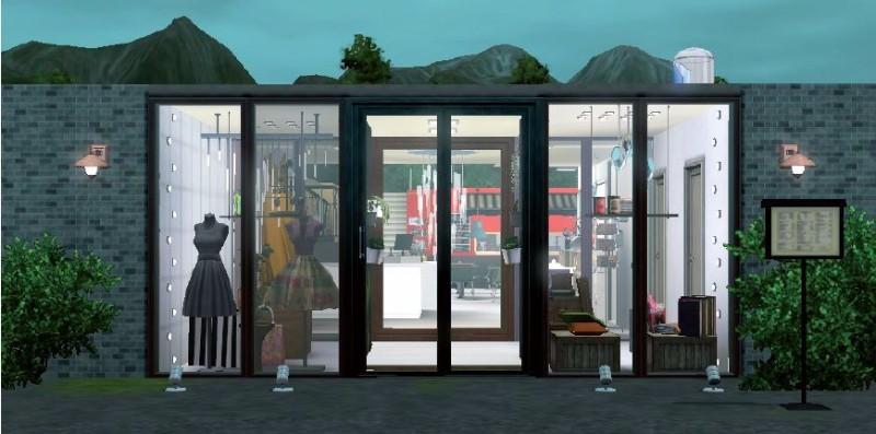 bureaux exponentielles ouvre son concept 43 marquette lez lille. Black Bedroom Furniture Sets. Home Design Ideas